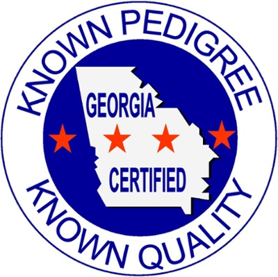 Georgia Certified Seed and Certified Turfgrass