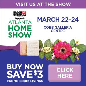 Atlanta Home Show 2019