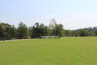 super-sod jump on endurance course at Tryon