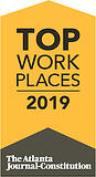 Top Workplace 2019 Super-Sod of Alpharetta